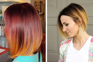 Ombre-hair-color-ideas 2021