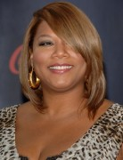 Queen Latifah A-line Long Bob Cut: African American Women Short Hair Ideas