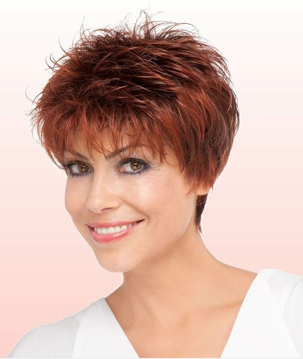 10 Trendy Short Hair Cuts for Women 2015 - PoPular Haircuts
