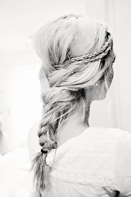 Summer Hairstyle Ideas