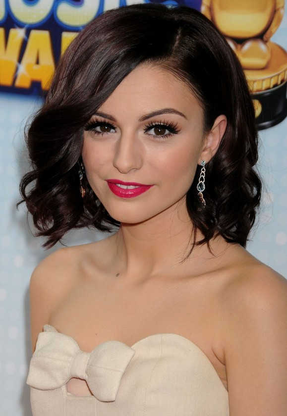 Cher Lloyd Hair Cuts Formal Hairstyles Popular Haircuts