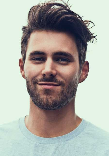 Tremendous 36 Best Haircuts For Men 2017 Top Trends From Milan Usa Amp Uk Short Hairstyles Gunalazisus
