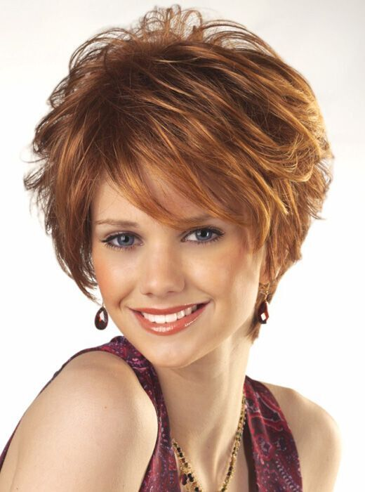 Women Over 50 Short Hairstyles Hairstyle For Women Over 40 Womens ...