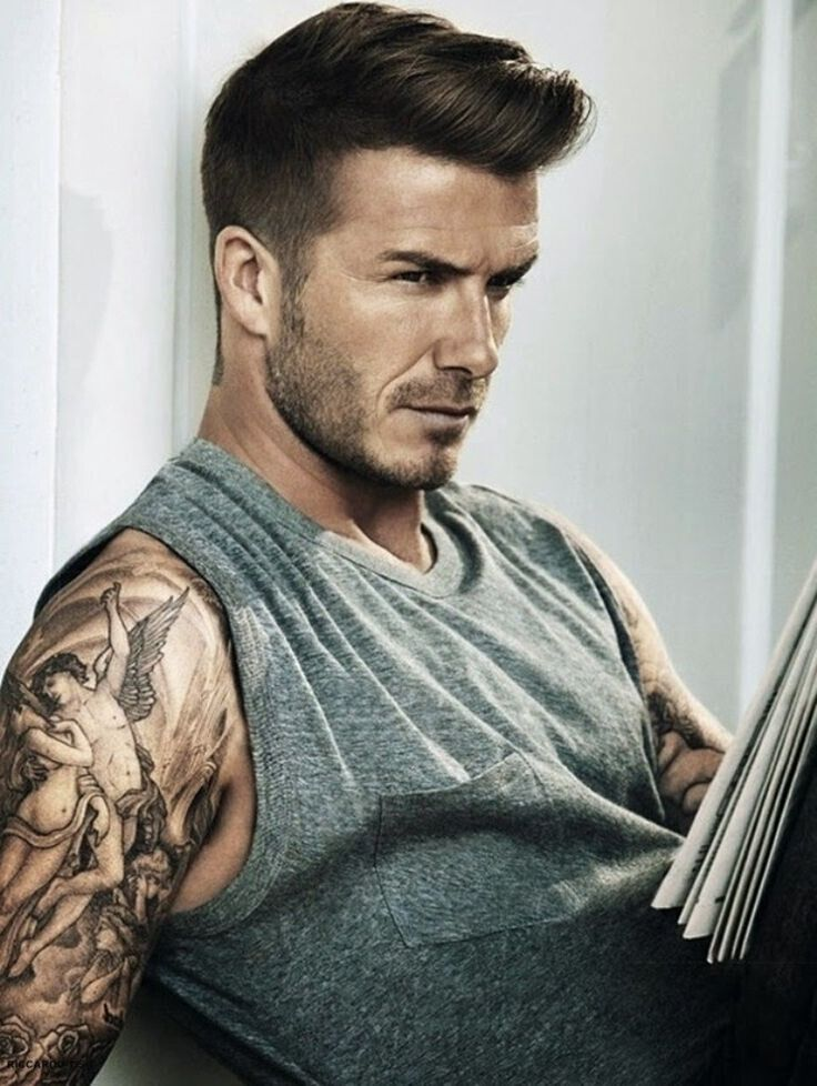 Cool 36 Best Haircuts For Men 2017 Top Trends From Milan Usa Amp Uk Short Hairstyles For Black Women Fulllsitofus