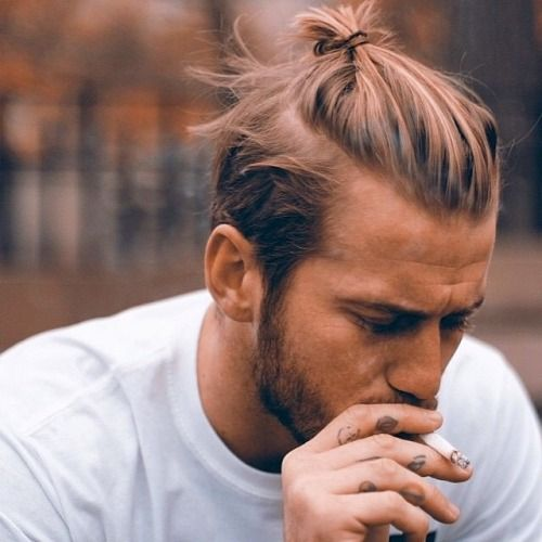 Long Hair Good Haircuts For Guys 42