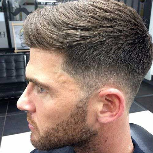 barber hair designs for men - photo #44