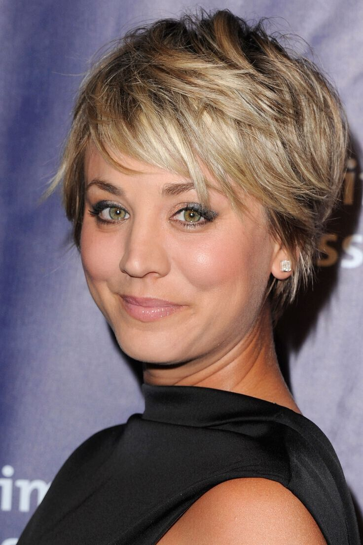 15 Amazing Short Shaggy Hairstyles Popular Haircuts