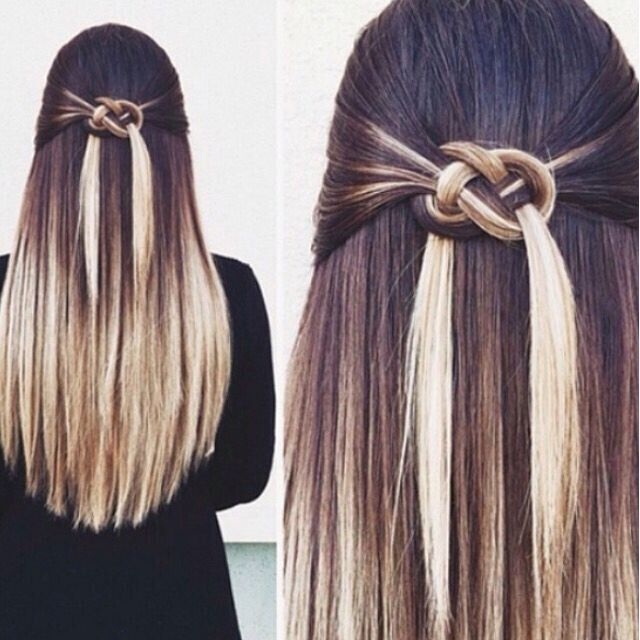 20 Hair With Blonde Highlights Hairstyles You Must See Popular