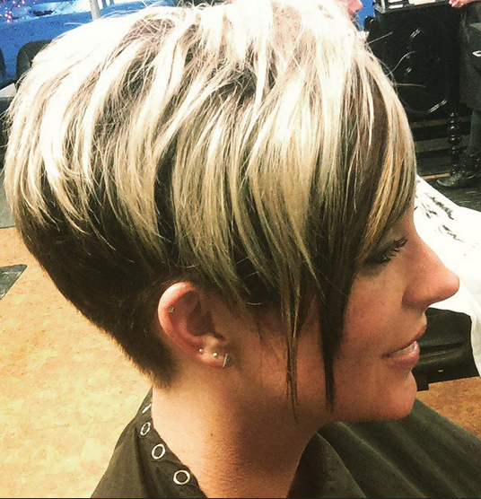 Hottest Easy Short Hairstyles 2015