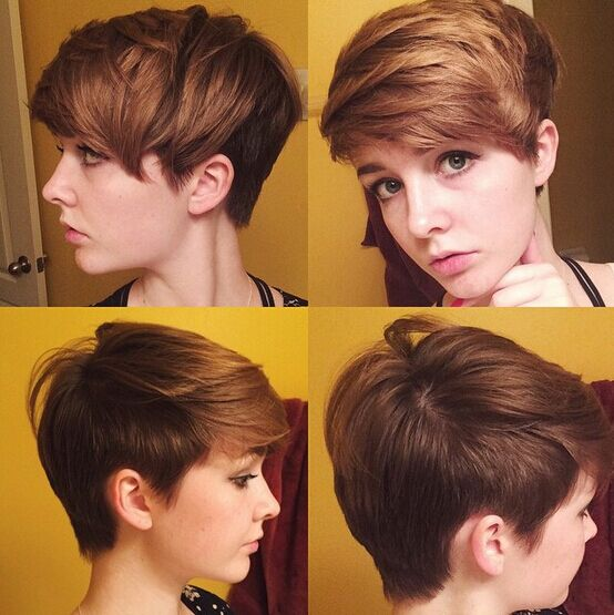 30 Hottest Simple And Easy Short Hairstyles Popular Haircuts