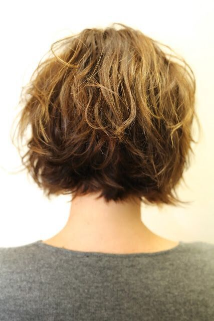 15 Amazing Short Shaggy Hairstyles! - PoPular Haircuts