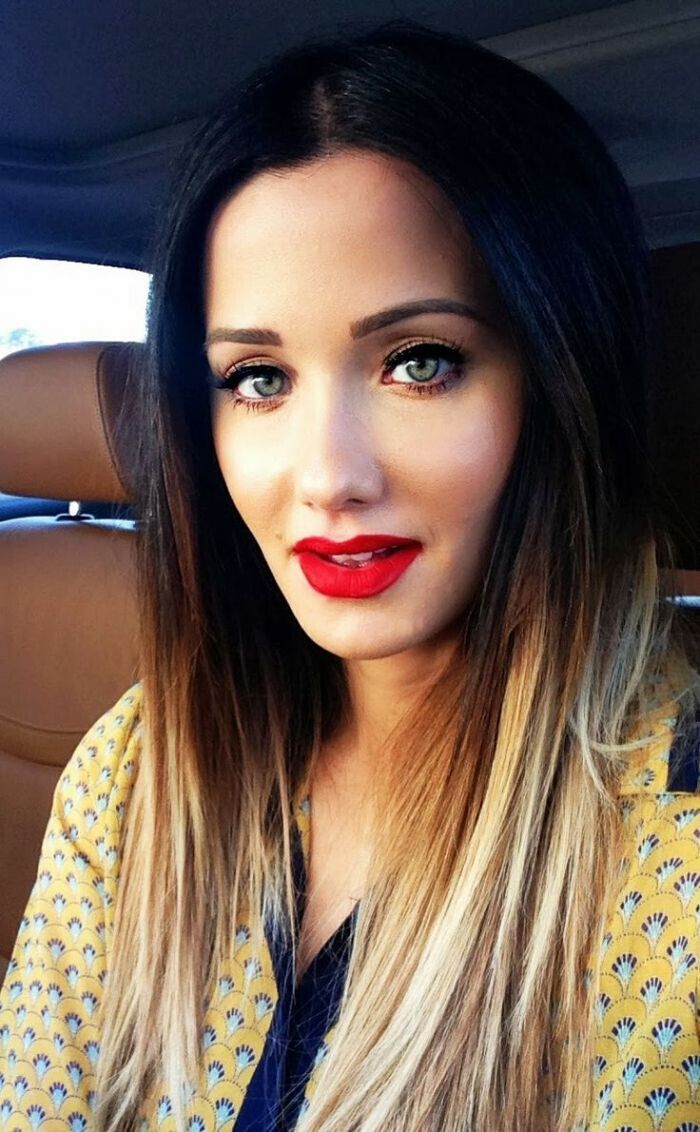 20 Hottest New Highlights for Black Hair - PoPular Haircuts