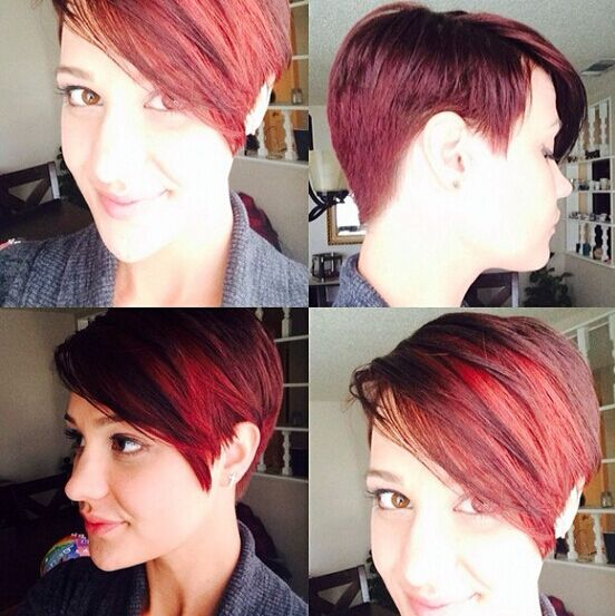 Hairstyles 2016 Hair Colors And Haircuts: 30 Hottest Simple And Easy Short Hairstyles