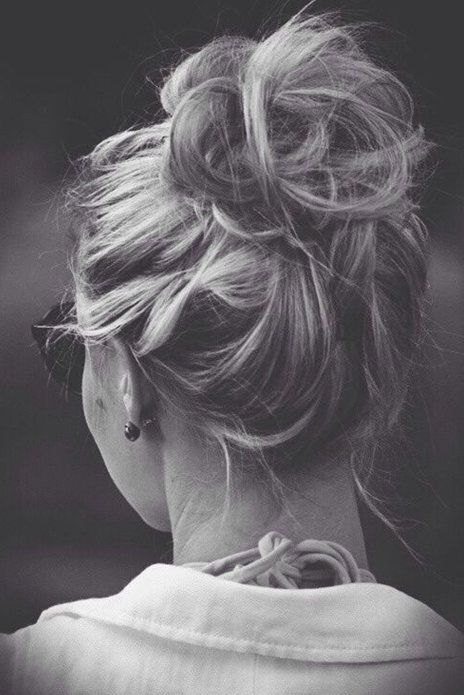 Strange 18 Quick And Simple Updo Hairstyles For Medium Hair Popular Haircuts Hairstyle Inspiration Daily Dogsangcom