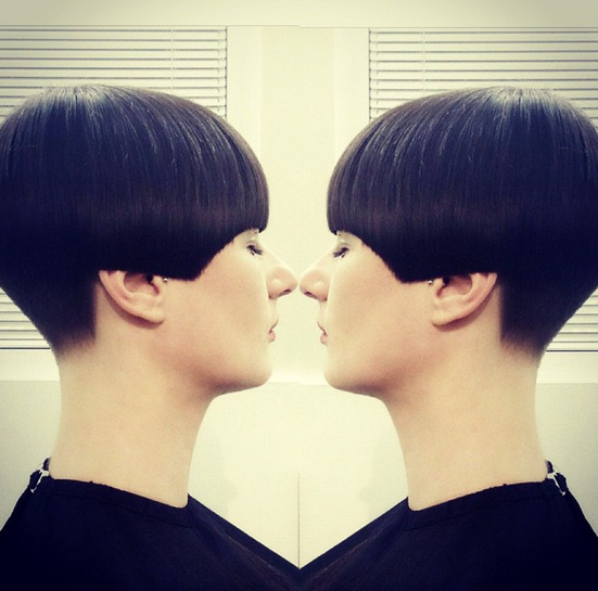 Straight Short Hairstyle Designs for 2015 - 2016