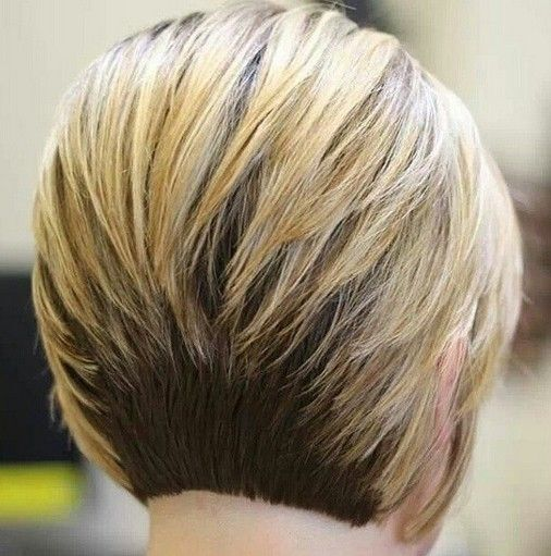 Ombre Bob Hair Styles For Short Straight Hair Popular Haircuts