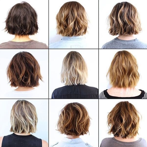 28 Best New Short Layered Bob Hairstyles Page 4 Of 6 Popular