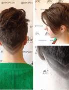 2015 - 2016 Super Short Haircut Trends!