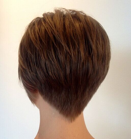 2015 -  Super Short Hairstyles& New Trends!