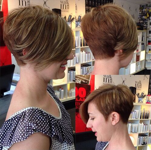 Amazing Short Hairstyle Designs for Women