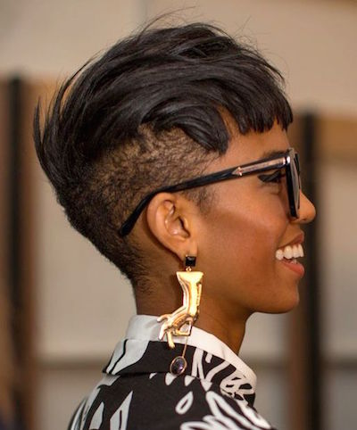 20 Amazing Short Haircuts for Black Women , PoPular Haircuts