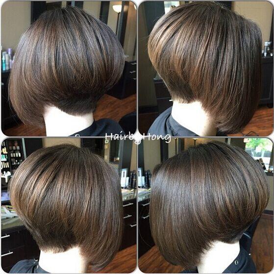 Brilliant 20 Newest Bob Hairstyles For Women Easy Short Haircut Ideas Short Hairstyles For Black Women Fulllsitofus