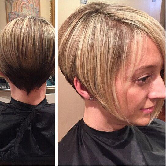 Cool 20 Newest Bob Hairstyles For Women Easy Short Haircut Ideas Short Hairstyles Gunalazisus