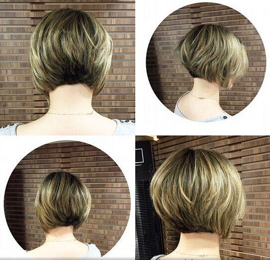 Terrific 60 Cool Short Hairstyles Amp New Short Hair Trends Women Haircuts 2017 Hairstyles For Women Draintrainus