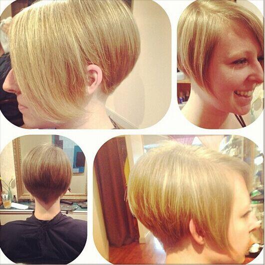 Cute, Easy Bob Hairstyles