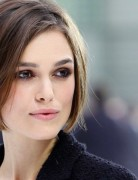 Kiera Knightely Bob
