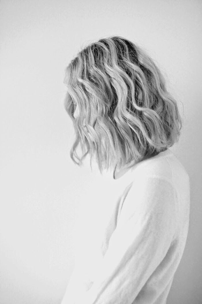 Layered Wavy Bob Hair Cuts