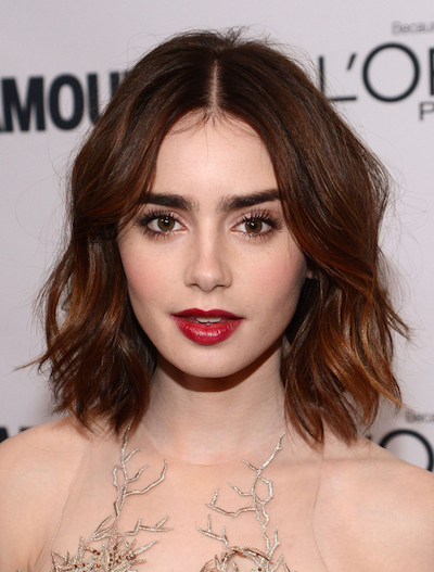 Swell 20 Star Studded Celebrity Bobs Hairstyle Ideas For Medium Short Short Hairstyles Gunalazisus