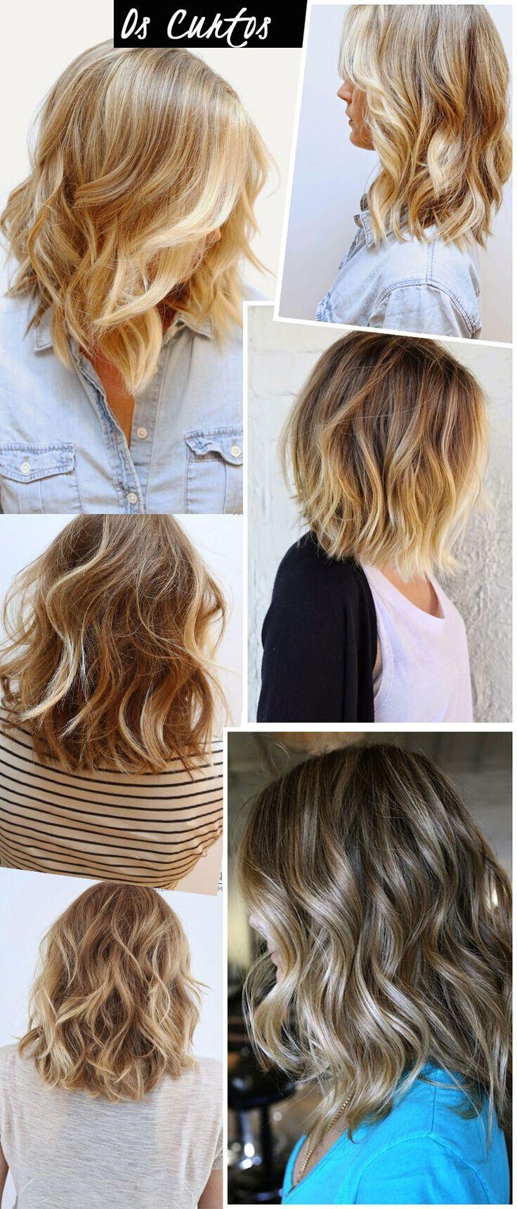 Lob Haircut Ideas Popular Haircuts