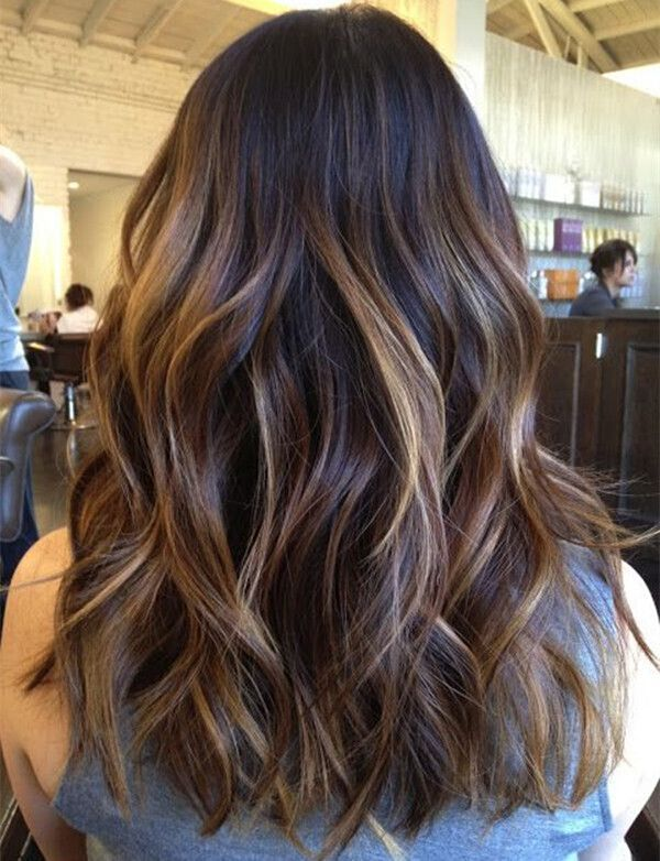 Hairstyles For Medium Length Hair Color : Medium length layered haircuts page of popular