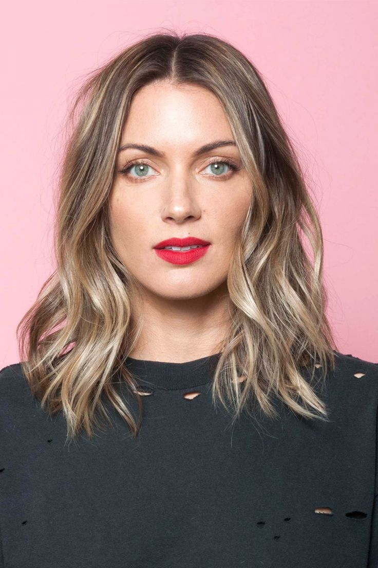 25 Exciting Medium Length Layered Haircuts Page 10 Of 13 Popular