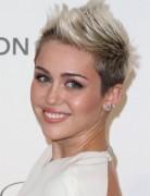 Miley Cyrus Fauxhawk