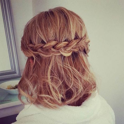 Optical Illusion Braid