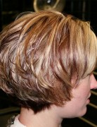 Fabulous Bob Haircuts: Women Short Haircut Ideas