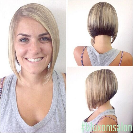 short stacked hairstyles 2014 to download short stacked hairstyles ...
