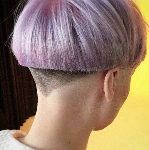 Super Cool Short Hairstyles