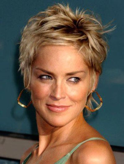 The Sharon Stone