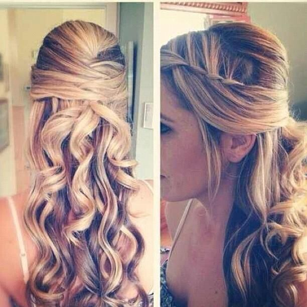 Wedding Hairstyles - Discover Next Year's Top Trends for Brides