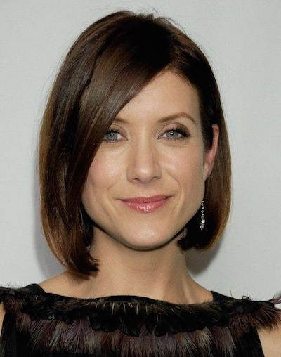 Asymmetric Bob Cut