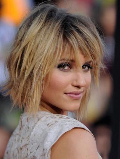 20 Chic Short And Messy Hairstyles You Have To Try