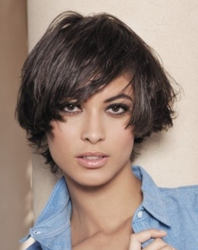 20 Amazing Short And Shaggy Hairstyles Popular Haircuts