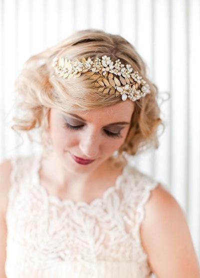 Elaborate Headband