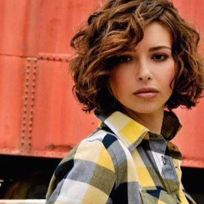 20 Stunning Short And Curly Hairstyles For Women Popular Haircuts