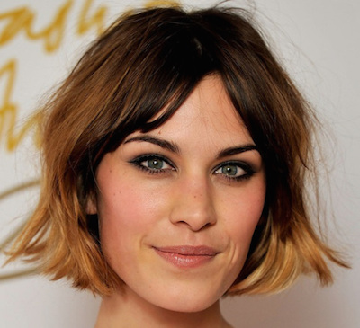 Ombre Tips