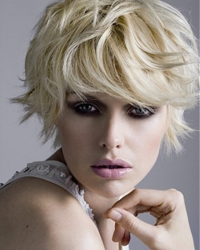 20 Amazing Short and Shaggy Hairstyles - PoPular Haircuts