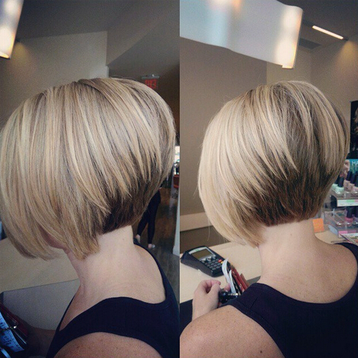 Easy Short Hairstyles For Busy Moms Hairstyle Ideas